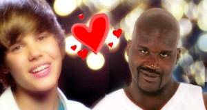 Love song to Justin Bieber!!! hmm.. by Shaq;) picture