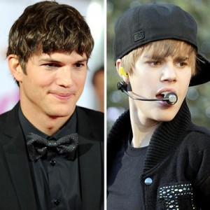 Justin Bieber to team with Ashton Kutcher in new buddy movie! picture